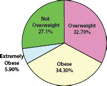 Incidence of Childhood Obesity in the United States NEJM